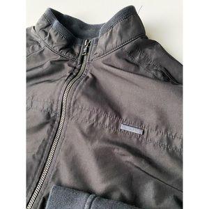 Calvin Klein Zip up Jacket slim fit XL